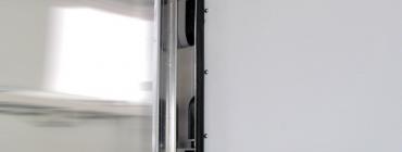 Двери одностворчатые